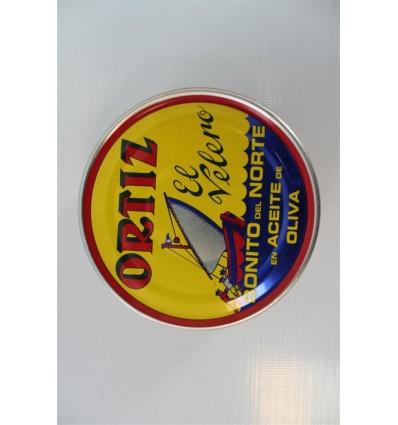 Bonito Ortiz Aceite Padt. Ro-265 Grs