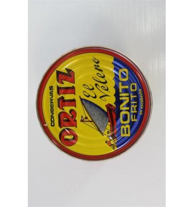 Bonito Ortiz Frito Escabeche Ro-212 Grs