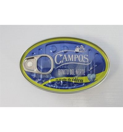 Bonito Campos Aceite Oliva Ol-120 Grs