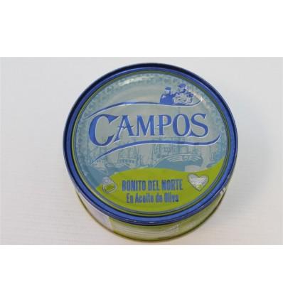 Bonito Campos Olive oil Ro-265