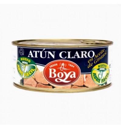 Thunfisch Boya Ro-120 Öl 72 Gr