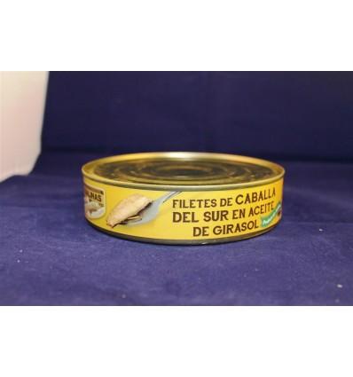 Filets de Maquereaux Las Salinas Ro-550