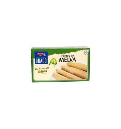 Melva Ubago Olive oil 180 Grs