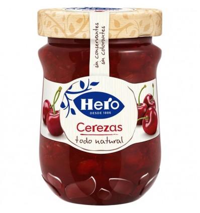 Cherry Jam Hero 340 Gr