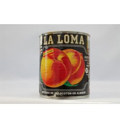 Melocoton La Loma Extra 1 Kg