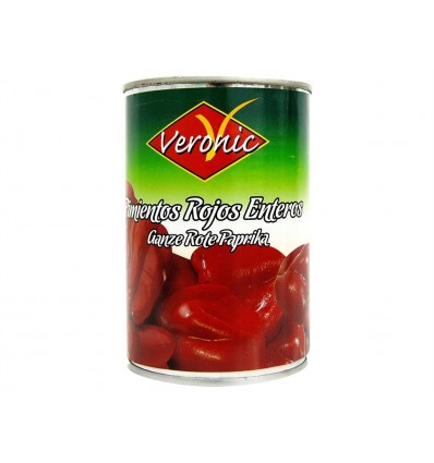 Paprika Morron Veronic 390 Grs