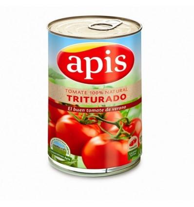 Tomate Apis Triturado 400 Grs