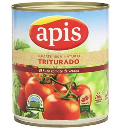 Tomate Apis écrasé 800 Grs