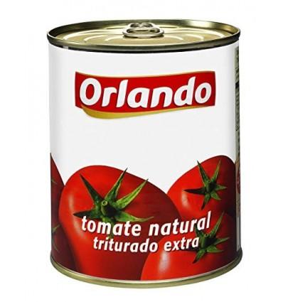 Crushed Tomato Orlando 2.5 Kgrs