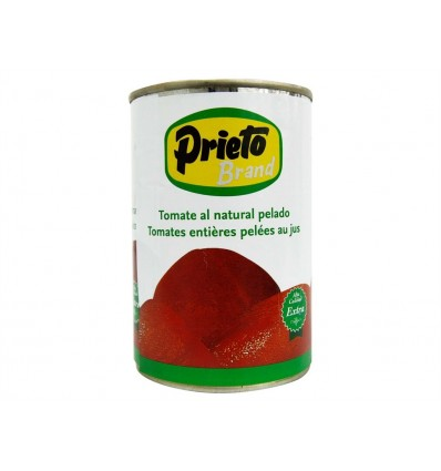 Tomate Prieto Pera Extra 390 Gr 500 Grs