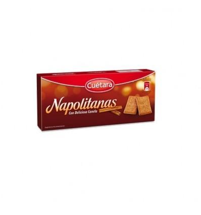 Kekse Cuetara Napolitanas 213 Grs