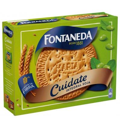 Biscuits Fontaneda Maria Blé complet Soja 700 Grs