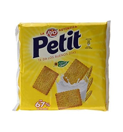 Biscuits Petit Rio 800 Grs