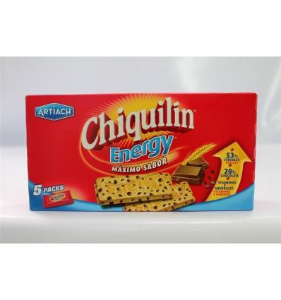 Galletas Chiquilin Energy 200 Grs