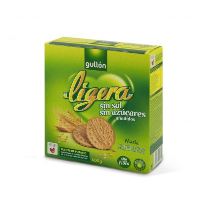 Biscuits Gullon Maria Ligera 600 Grs