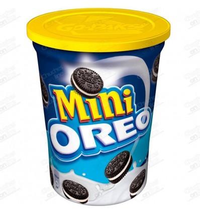 Biscuits Oreo Vaso Mini 115 Grs