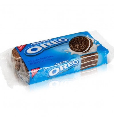 Biscuits Oreo Chocolate 220 Grs