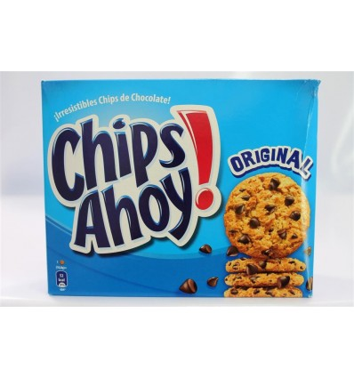 Biscuits Chips Ahoy 300 Grs