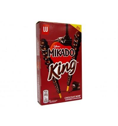 Galletas Mikado Sal Y Caramelo 70 Gr