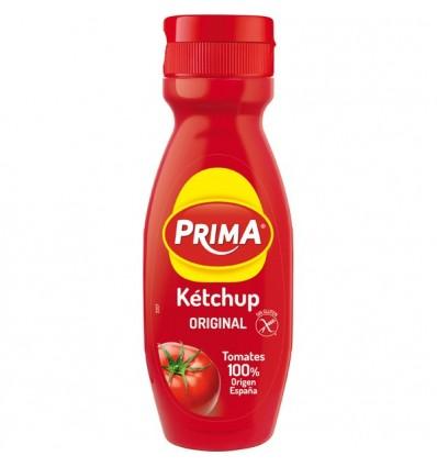 Ketchup Prima 325 Grs