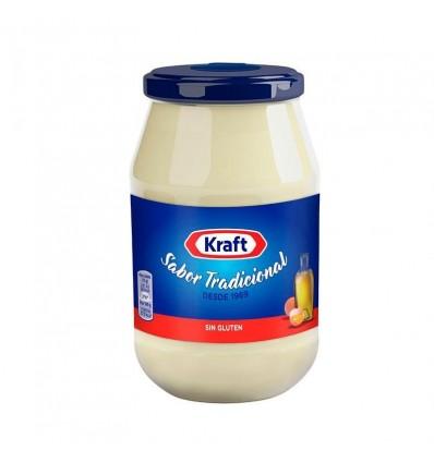 Mayonesa Kraft 450 Grs
