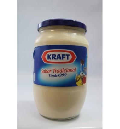 Mayonnaise Kraft 855 Grs