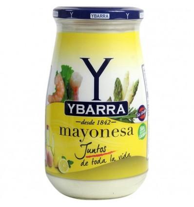 Mayonnaise Ybarra 750 Grs