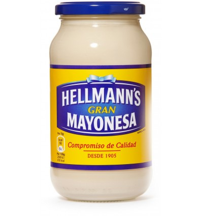Mayonesa Ligeresa 225 Grs