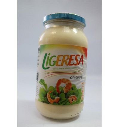 Mayonaise Ligeresa 450 Gr