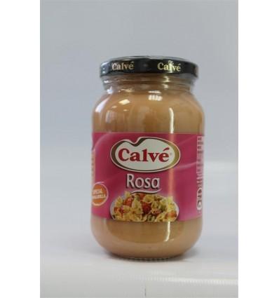 Rose sauce Calve 230 Grs