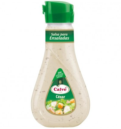 Sauce Calve yogurt 235 Grs