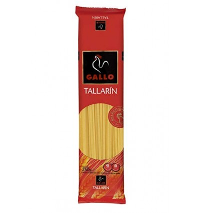 Pasta Gallo Tallarin 250 Grs