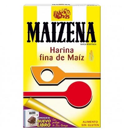 Maizena 700 Grs