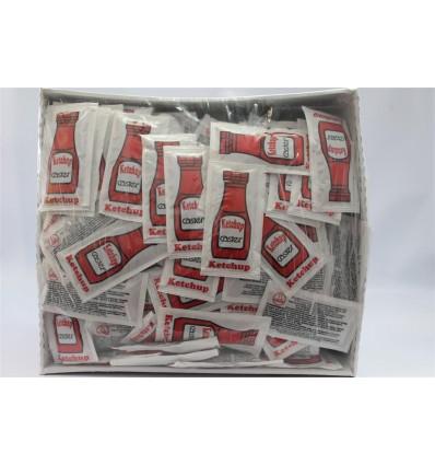 Ketchup Bolsita Individual 252 Unidades