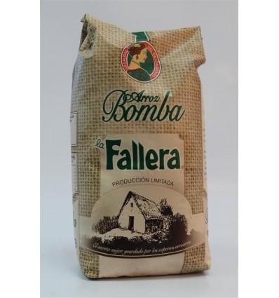 Arroz Fallera Bomba 1 Kg