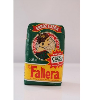 Rice Fallera 500 Grs