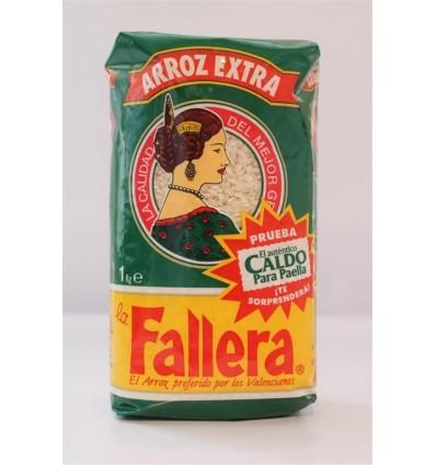 Arroz Fallera Extra 1 Kg