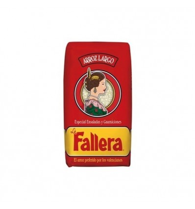 Arroz Fallera Largo 1 Kg