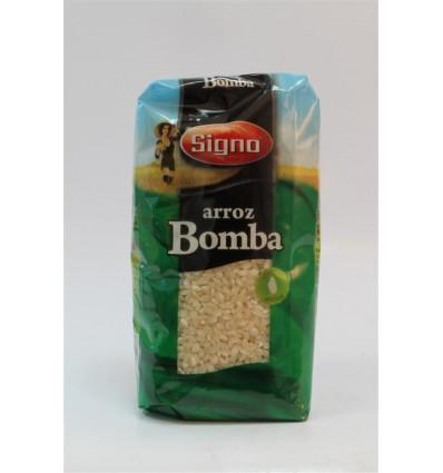 Bomba Rice Signo Bomba 500 Grs