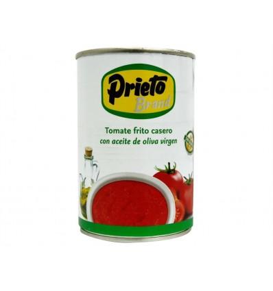 Tomate Frito Prieto Casero 420 Grs
