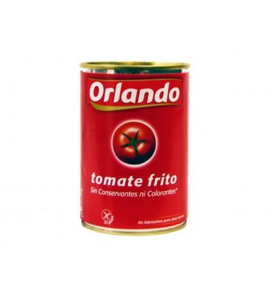 Tomate Frito Orlando 400 Grs