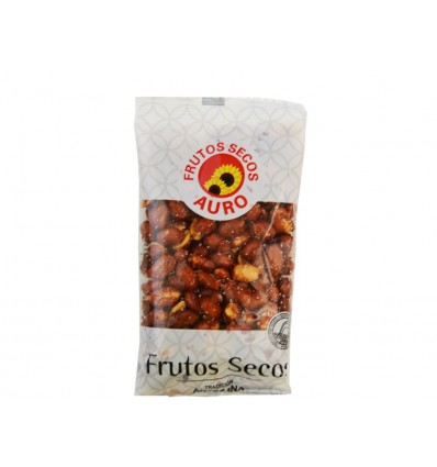 Auro Cacahuètes Fritos 180 Grs