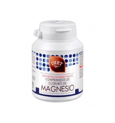 Comprimidos Cloruro Magnesio 120 Grs