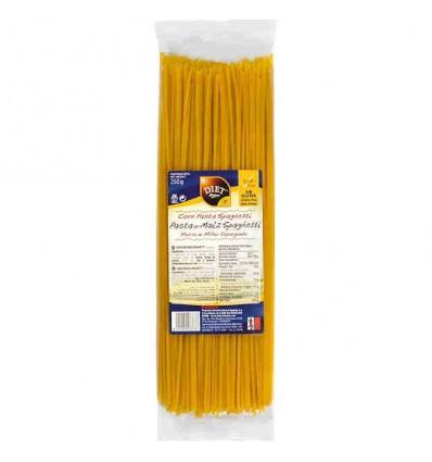 Pasta Mais Sin Glutten Spagetti 250 Grs Diet Radisson