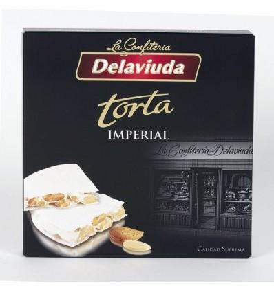Delaviuda Torta Imperial 200 Grs