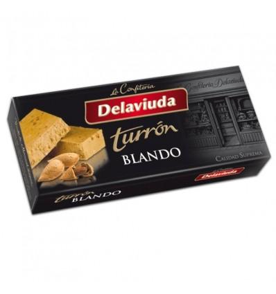 Delaviuda Turron Blando 300 Grs