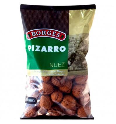 Nueces Pizarro Bolsa 650 Grs