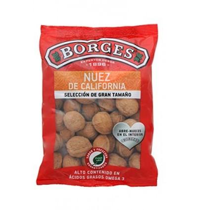 Noix Borges California 500 Grs
