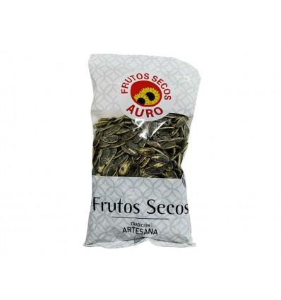 Auro Pipas Con Sal 150 Grs