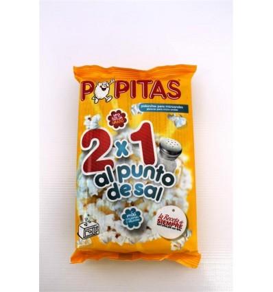 Borges Palomitas Microondas 100 Grs